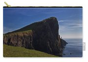 Neist Point Lighthouse Carry-all Pouch