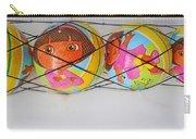 Net Balls Carry-all Pouch