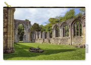 Netley Abbey Carry-all Pouch