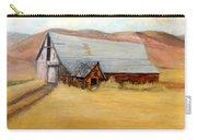 Nevada Barn Carry-all Pouch