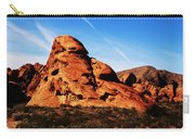 Nevada - Valley Of Fire Carry-all Pouch