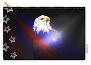 Never Forgotten Without Border Carry-all Pouch