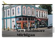 New Baltimore Michigan Carry-all Pouch