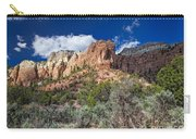 New Mexico Landscape Carry-all Pouch