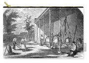 New York Bell Foundry Carry-all Pouch