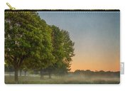 Niagara On The Lake  Carry-all Pouch by Garvin Hunter