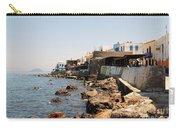 Nisyros Island Greece Carry-all Pouch