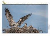 Osprey Arriving Home Carry-all Pouch
