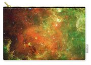 North America Nebula Carry-all Pouch
