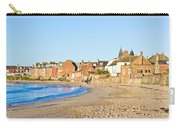 North Berwick Carry-all Pouch by Tom Gowanlock