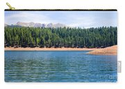 North Catamount Lake Carry-all Pouch