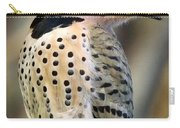 Northern Flicker Carry-all Pouch