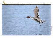 Northern Pintail Duck Carry-all Pouch