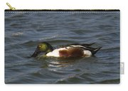 Northern Shoveler Carry-all Pouch