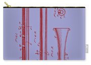 Oboe Patent 1931 Carry-all Pouch