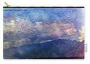 Ocean As A Painting Carry-all Pouch