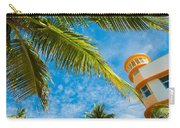 Ocean Drive Carry-all Pouch