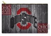 Ohio State Buckeyes Carry-all Pouch
