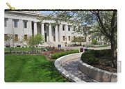 D13l-145 Ohio Statehouse Photo Carry-all Pouch