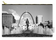 Old Courthouse Saint Louis Mo Carry-all Pouch