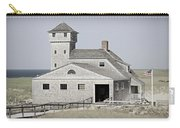 Old Harbor Lifesaving Station -- Cape Cod Carry-all Pouch