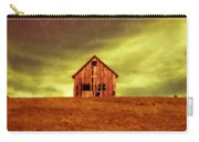 Old House On The Hill Carry-all Pouch by Edward Fielding