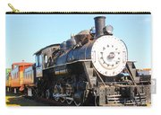 Old Steam Engine  Carry-all Pouch