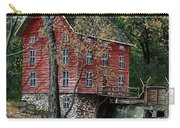 Old Time Mill Carry-all Pouch