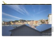 Old Village Sestri Levante Carry-all Pouch