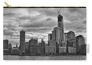 One World Trade Center Bw Carry-all Pouch