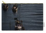 Oporto By River Carry-all Pouch
