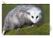 Opossum  Carry-all Pouch