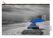 Orange Beach In Alabama Carry-all Pouch
