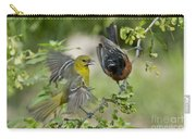 Orchard Orioles Carry-all Pouch