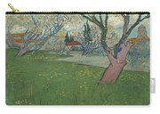 Orchards In Blossom Carry-all Pouch