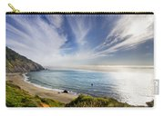 Oregon Coastline Carry-all Pouch