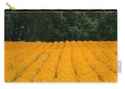 Oregon Orange Field Panoramic Carry-all Pouch