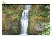 Oregon Waterfall Carry-all Pouch