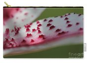 Oriental Lily Named Tiger Edition Carry-all Pouch