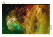 Orion-nebula Carry-all Pouch
