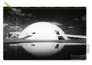 Oscar Niemeyer Architecture- Brazil Carry-all Pouch