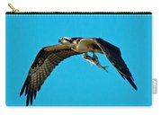 Osprey With Catch Carry-all Pouch