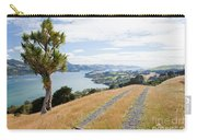 Otago Peninsula Coastal Landscape Dunedin Nz Carry-all Pouch