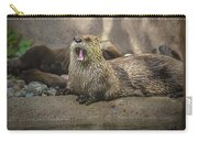 Otter North American  Carry-all Pouch
