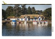 Oulton Broad Carry-all Pouch