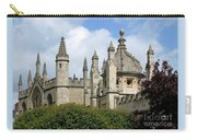 Oxford Spires Carry-all Pouch