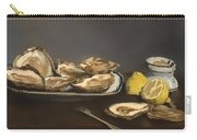 Oysters Carry-all Pouch