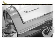 Packard Taillight Carry-all Pouch