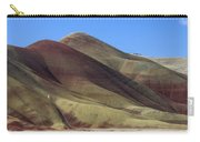Painted Hills Of Oregon Carry-all Pouch
