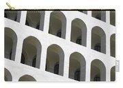 Palazzo Della Civilta' Romana Carry-all Pouch